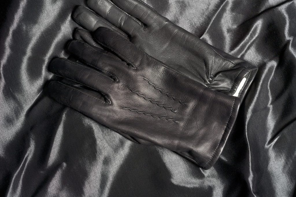 Les gants, accessoire de mode négligeable ou non?